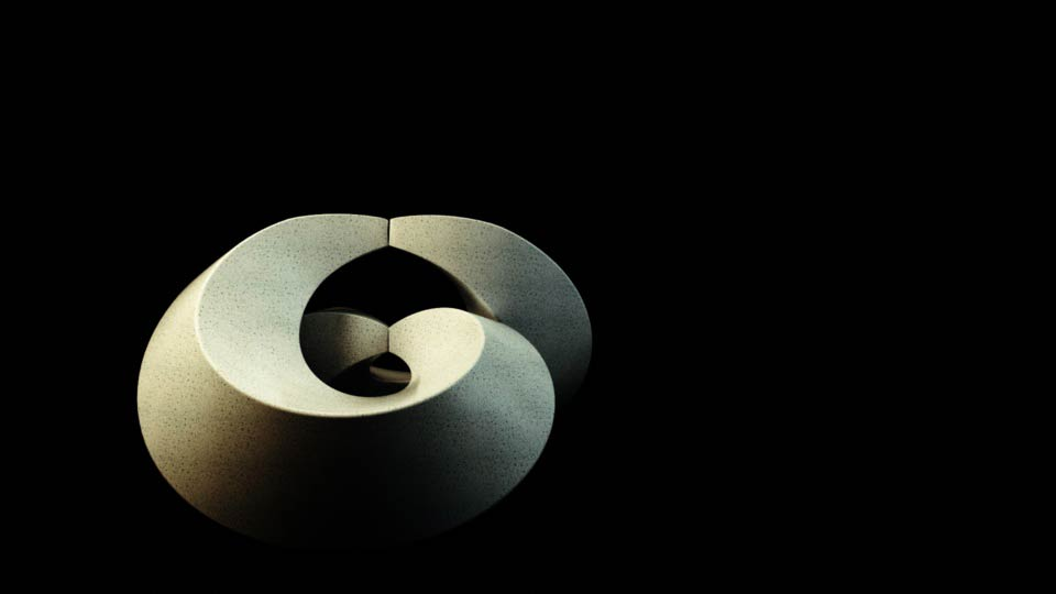 eternity by iconpoetry