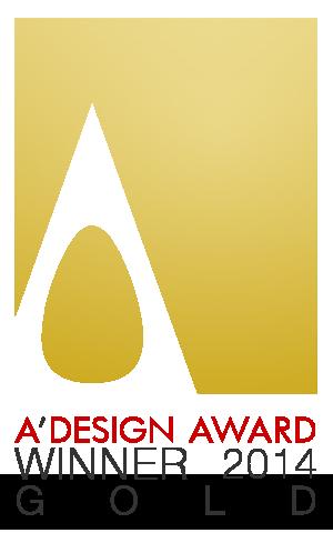 golden a design award
