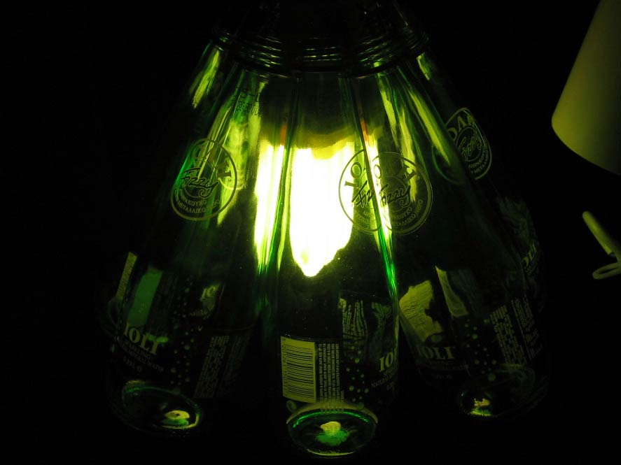 soda light pendant light by iconpoetry.com