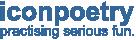 iconpoetry Logo