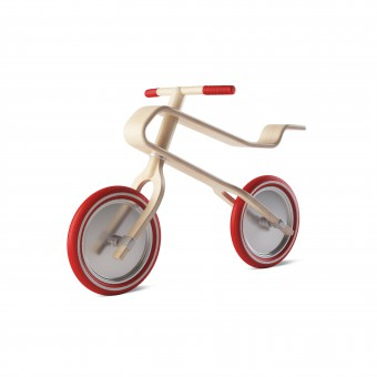 BRUM BRUM Balance Bike by TU JAU ZINI