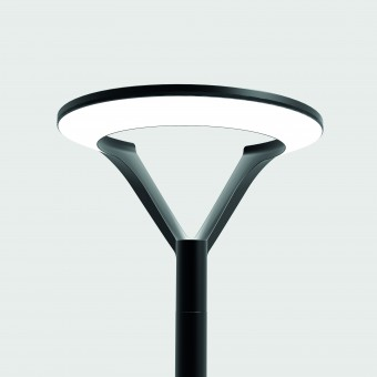 Orion Outdoor Lighting by Limay Turkkan - Anil Tontus