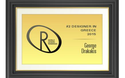 greek designers ranking